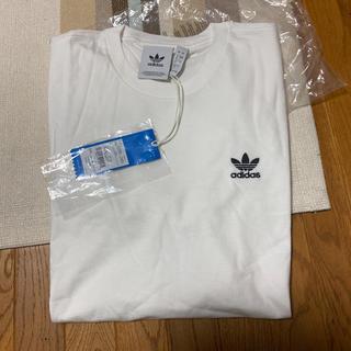 adidas - 新品 アディダスオリジナルスTシャツ