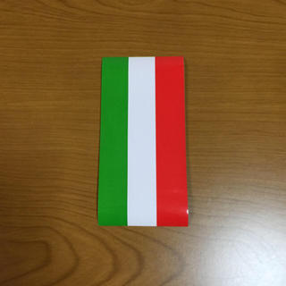 アルファロメオ(Alfa Romeo)のステッカー☆イタリア☆フィアット アルファロメオ(車外アクセサリ)