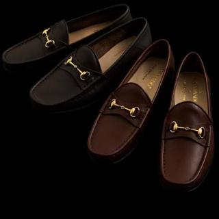 シンゾーン(Shinzone)の【格安】shinzone シンゾーン caminando ビットローファー (ローファー/革靴)