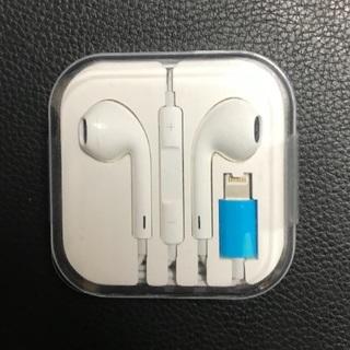 iPhone - iPhone イヤホン ライトニングケーブル Bluetooth