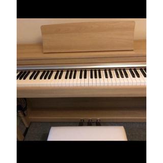 ヤマハ(ヤマハ)のKAWAI CN27 LO カワイ電子ピアノ(電子ピアノ)