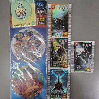 セガ(SEGA)のムシキングカード(カード)