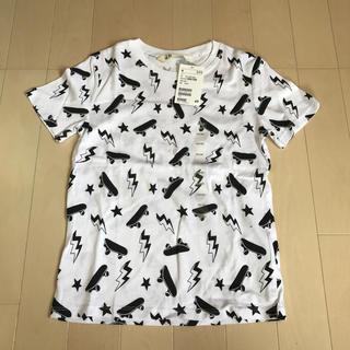 エイチアンドエム(H&M)のH&M キッズTシャツ 120cm(Tシャツ/カットソー)