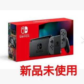 任天堂 - 新品未使用  任天堂 Switch スイッチ 本体 ネオン