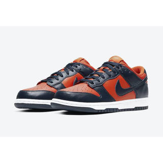 ナイキ(NIKE)のNIKE DUNK LOW SP Champ Colors (スニーカー)