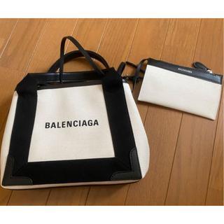 Balenciaga - バレンシアガ BALENCIAGA ショルダーバッグ トートバッグ