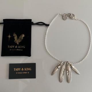 TADY&KING タディアンドキング ネックレス メンズ