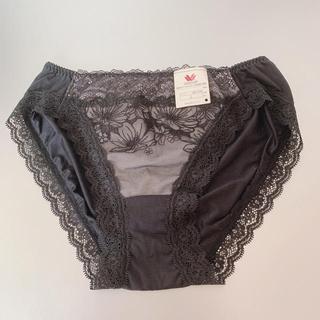 Wacoal - ワコール ブラックショーツ Lサイズ