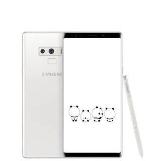 SAMSUNG - ハイエンドモデル★Samsung Galaxy Note9 6GB 128GB