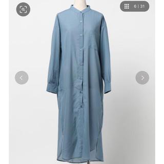 レプシィムローリーズファーム(LEPSIM LOWRYS FARM)のシャツ(シャツ/ブラウス(長袖/七分))