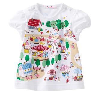 【定価以下】70周年限定Tシャツ 80cm(Tシャツ)
