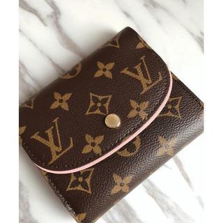 LOUIS VUITTON - 未使用に近い!財布
