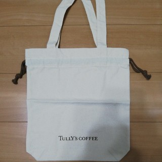 タリーズコーヒー(TULLY'S COFFEE)のタリーズコーヒー エコバッグ(エコバッグ)