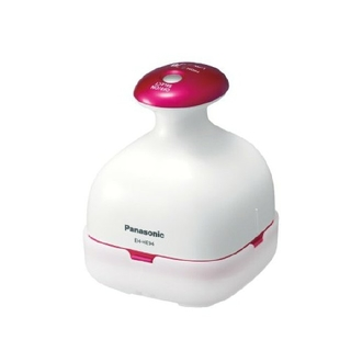 パナソニック(Panasonic)のPanasonic 頭皮エステ EH-HE94 RP(ルージュピンク)(ヘアケア)
