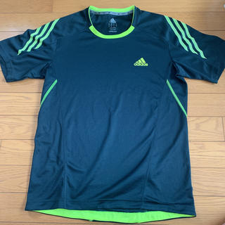 adidas - adidas アディダス ランニング Tシャツ M