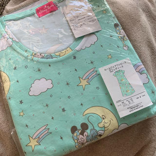 Disney - Disney♡ルームウェアワンピース♡パジャマ♡新品