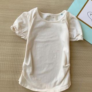 トッカ(TOCCA)のTOCCA  トッカ 半袖Tシャツ  100  トッカバンビーニ(Tシャツ/カットソー)
