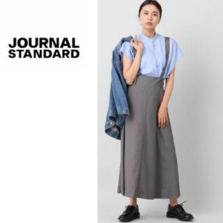 JOURNAL STANDARD - 美品☆ジャーナルスタンダード☆ジャンパースカート☆ワンピース