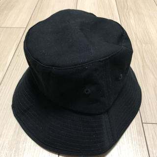 韓国ファッション バケットハット バケハ 黒 お買い得