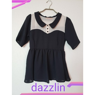 dazzlin - ダズリン☆トップス
