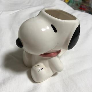 SNOOPY - マグカップ