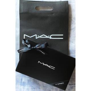 マック(MAC)のMAC●新品●ギフトボックスセット(その他)