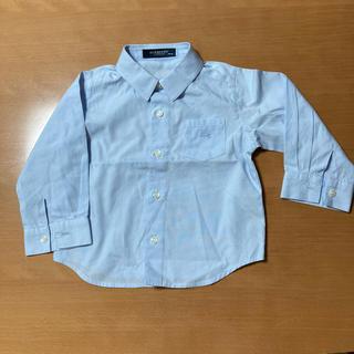 バーバリー(BURBERRY)のバーバリー Burberry シャツ 90cm (ブラウス)