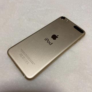アイポッドタッチ(iPod touch)のiPod touch 6世代 64ギガ(ポータブルプレーヤー)