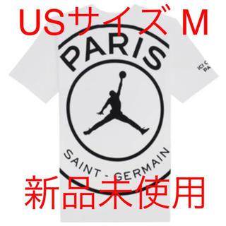 ナイキ(NIKE)の【即購入可】ジョーダン JORDAN パリサンジェルマン PSG Tシャツ(Tシャツ/カットソー(半袖/袖なし))