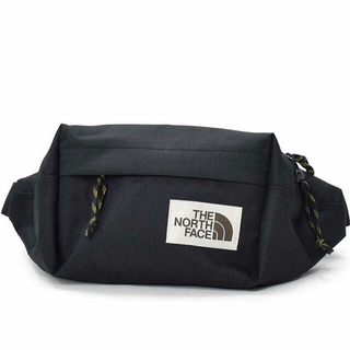 THE NORTH FACE - 新品 THE NORTH FACE  ボディバッグ Lumbar Pack