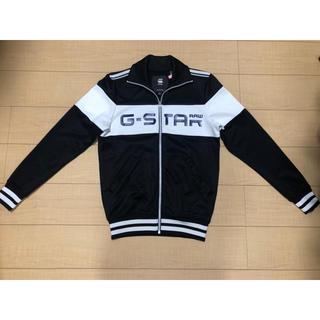 G-STAR RAW - ジースターロウ トラックジャケット