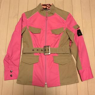 バンダイ(BANDAI)の轟轟戦隊ボウケンジャー ボウケンピンク ジャケット(衣装)