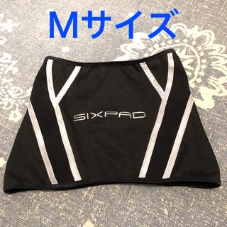 シックスパッド(SIXPAD)のシェイプスーツ(トレーニング用品)