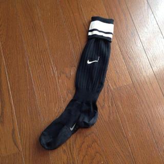ナイキ(NIKE)のナイキ 靴下(スニーカー)