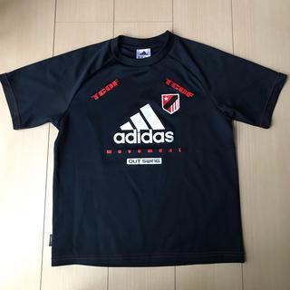 アディダス(adidas)のadidas Tシャツ 150cm(Tシャツ/カットソー)