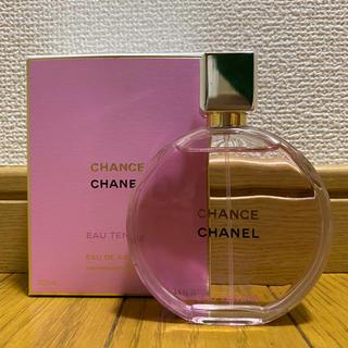CHANEL - CHANEL CHANCE EAUTENDRE 香水100ml