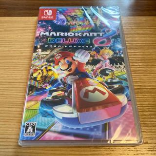 Nintendo Switch - マリオカート8デラックス