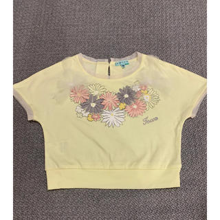 トッカ(TOCCA)のTOCCA BAMBINI Tシャツ 90センチ(Tシャツ/カットソー)