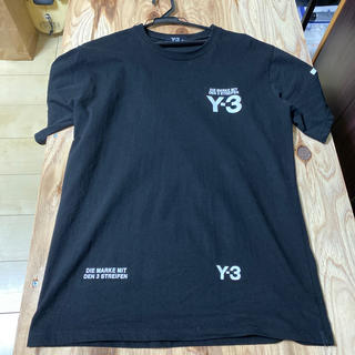 Y-3 - Y-3 Tシャツ ブラック