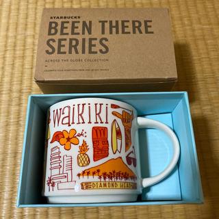 Starbucks Coffee - ハワイ ワイキキ スタバ マグカップ 海外限定 箱付き