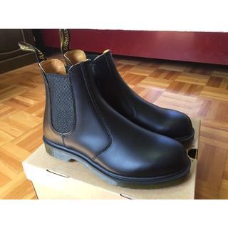 ドクターマーチン(Dr.Martens)のDr.Martens 2976 UK4 ドクターマーチン サイドゴア ブーツ(ブーツ)