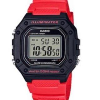 カシオ(CASIO)のCASIO カシオ スタンダード 腕時計(腕時計(デジタル))