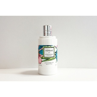 L'OCCITANE - 新品 ロクシタン エルバヴェール ボディミルク 250ml