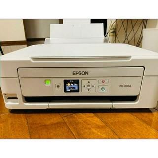 EPSON - EPSONプリンター PX-405A