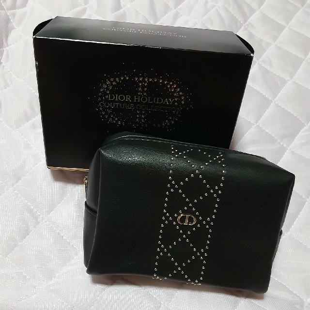 Dior(ディオール)のsorami様専用 レディースのファッション小物(ポーチ)の商品写真