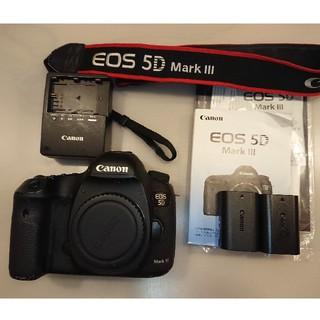 Canon - キヤノン eos 5d mark3