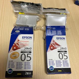 EPSON - EPSON インクカートリッジ 単色 ブラック
