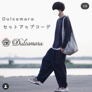 ドゥルカマラ(Dulcamara)のDulcamara セットアップ 19aw(スラックス)
