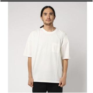 ホリデイ(holiday)のAuntie Rosa Holiday 鹿子 ビックシルエットTシャツ [新品](Tシャツ/カットソー(半袖/袖なし))