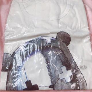 レベル4 レトクマ レトルト Tシャツ